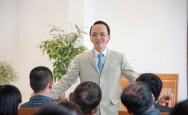 Chủ tịch FLC Trịnh Văn Quyết đang lo sợ nhất điều gì?