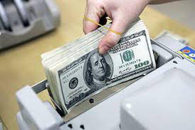 Các ngân hàng nâng giá bán USD lên 21.740 đồng