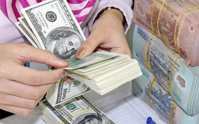 NHNN nới tỷ giá thêm 1%: Doanh nghiệp xuất khẩu hưởng lợi