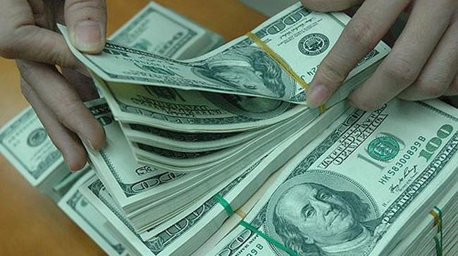 Tỷ giá VND/USD giảm phiên thứ ba liên tiếp