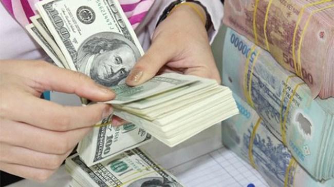 Hà Nội: Tín dụng tháng 2 ước tăng trưởng 0,2%