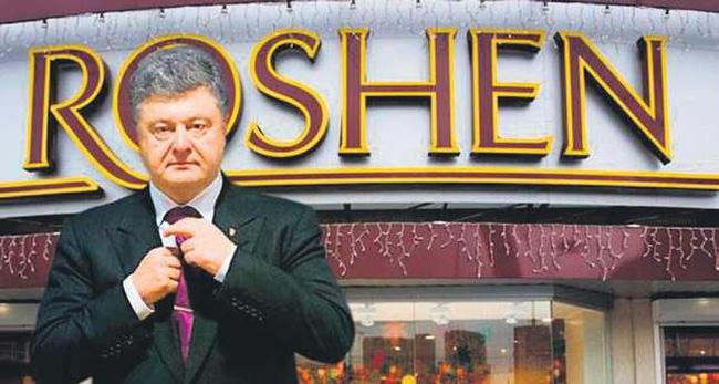 Bất chấp kinh tế suy thoái, Tổng thống Ukraine vẫn làm ăn phát đạt