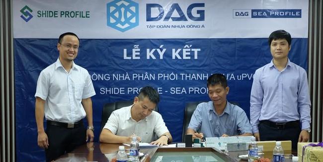 Nhựa Đông Á: 6 tháng lãi 20,75 tỷ đồng