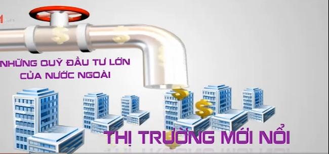 Giải pháp nâng hạng thị trường chứng khoán Việt Nam