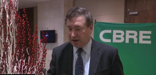 CBRE: Nhiều kỳ vọng vào thị trường nhà ở thứ 2 trong năm 2015