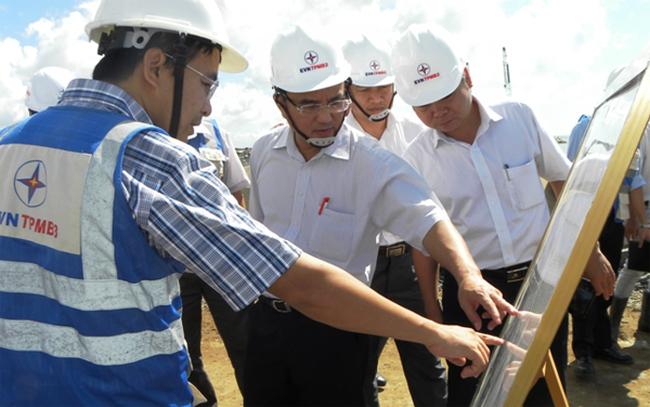 Chính thức bổ nhiệm Chủ tịch HĐTV Tập đoàn Điện lực Việt Nam
