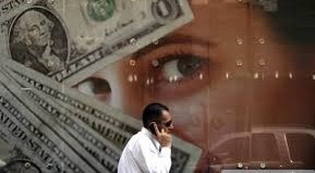USD tăng mạnh nhất 30 năm, ai có thể cản đà?