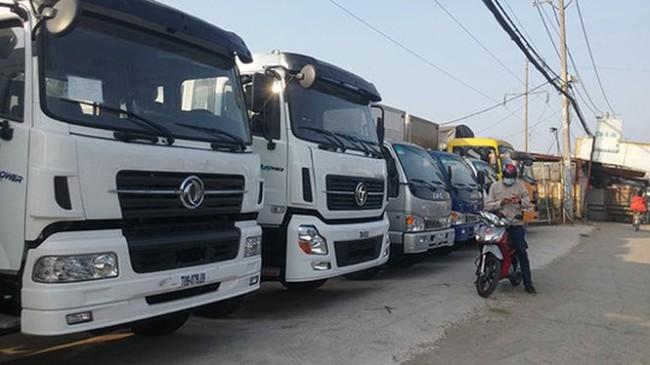 7 tháng, Việt Nam nhập siêu gần 20 tỷ USD từ Trung Quốc