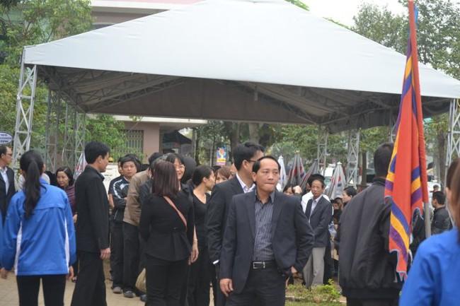 Sáng nay 16-2, truy điệu ông Nguyễn Bá Thanh