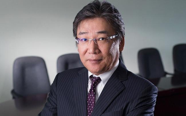 CEO Toyota Việt Nam làm Chủ tịch VAMA nhiệm kỳ 2015 - 2017
