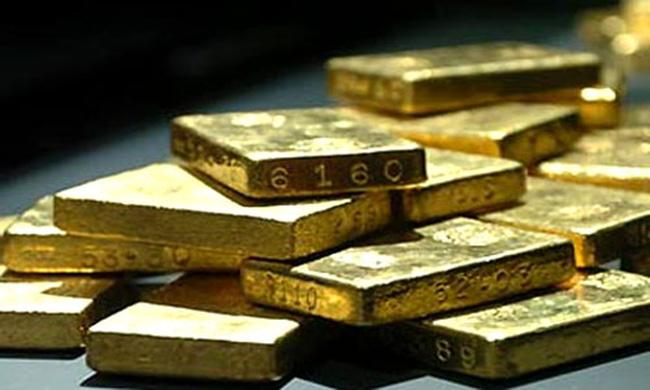 USD mạnh lên nhấn chìm giá vàng