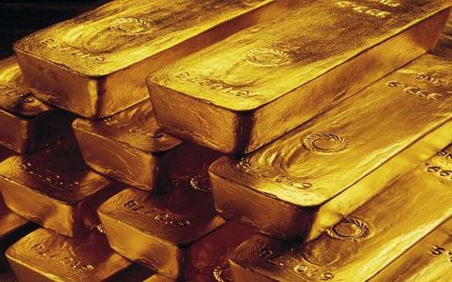 Thế giới mua ít vàng nhất trong 6 năm