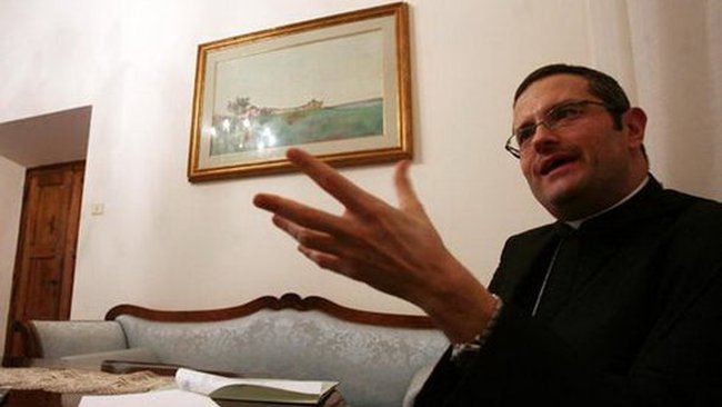 Vatican lại rung chuyển vì bê bối tài chính