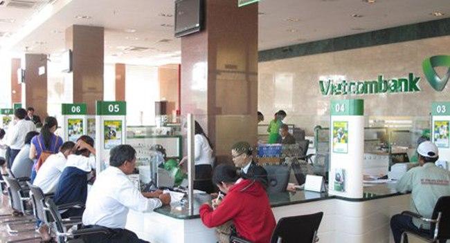 """3 ngân hàng Việt Nam lọt """"top"""" các DN lớn nhất thế giới"""