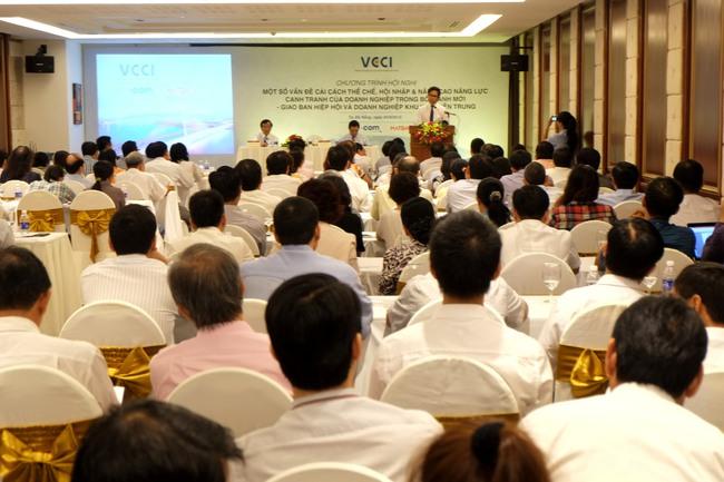 Cơ hội của doanh nghiệp vừa và nhỏ trước các FTA