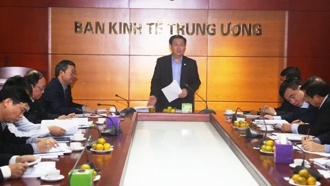 Ban Kinh tế T.Ư tham vấn chuyên gia về Dự án Cảng hàng không quốc tế Long Thành