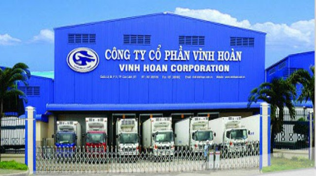 Vĩnh Hoàn (VHC): Quý 1/2015 lãi ròng 102,3 tỷ đồng, gấp 2,5 lần cùng kỳ