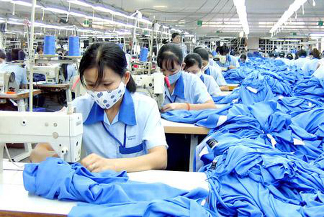 Đón đầu TPP, Ấn Độ tăng cường đầu tư vào dệt may Việt Nam