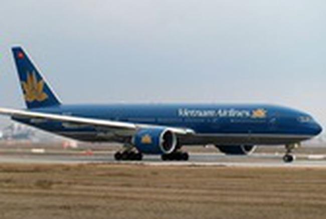 Làm rõ vụ máy bay Vietnam Airlines suýt va chạm ở Trung Quốc