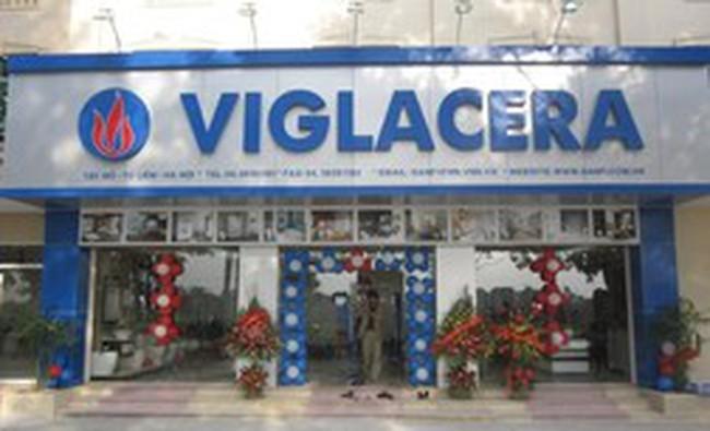 Tổng công ty Viglacera rút hồ sơ đăng ký niêm yết tại HNX