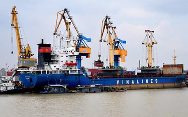 Vinalines sẽ thanh lý 16 tàu khai thác không hiệu quả trong năm 2015