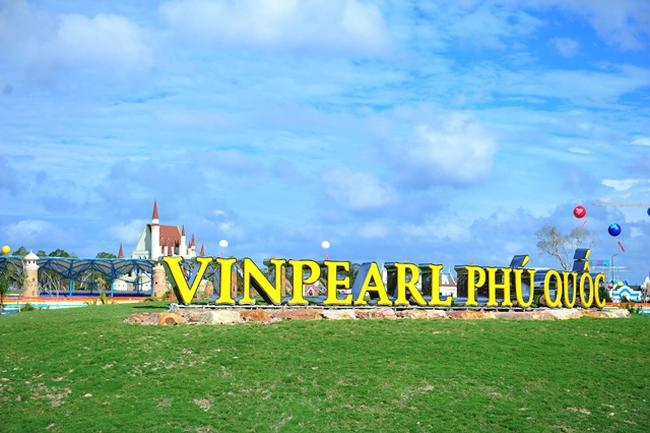 Điều chỉnh quy hoạch khu du lịch sinh thái Bãi Dài Phú Quốc của Vingroup