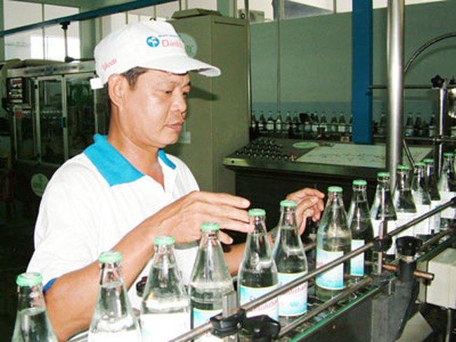 Nhà đầu tư đăng ký mua lượng cổ phần gấp 6 lần vốn điều lệ nước khoáng Khánh Hòa