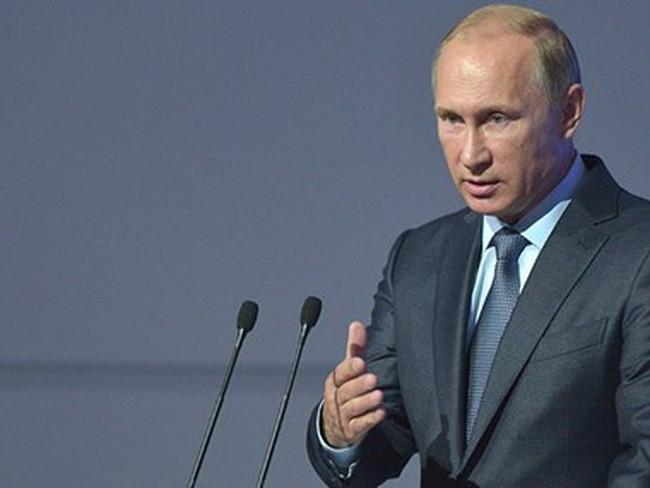Tổng thống Putin: Kinh tế Nga đã thích nghi với giá dầu thấp