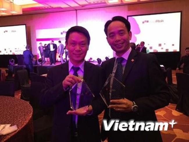 """""""Việt Nam có nền tảng cơ bản phát triển thị trường phái sinh"""""""