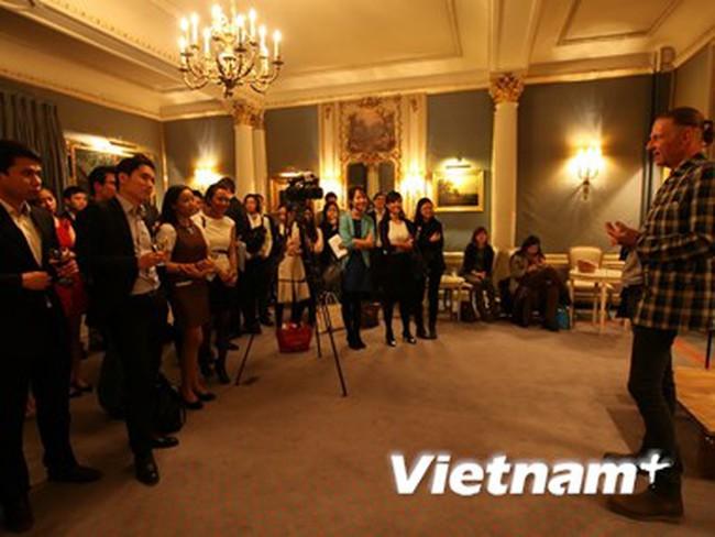 Kinh tế Việt Nam phục hồi ổn định mang lại nhiều cơ hội việc làm