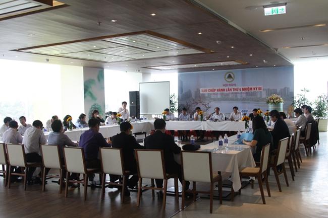 VNREA thành lập Hội môi giới bất động sản