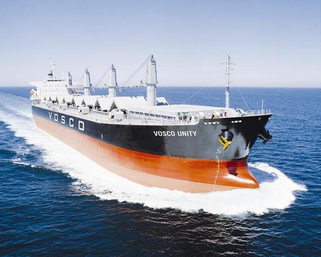 Lãi khác trăm tỷ đồng, Công ty mẹ Vosco đạt lợi nhuận 94 tỷ đồng quý 4