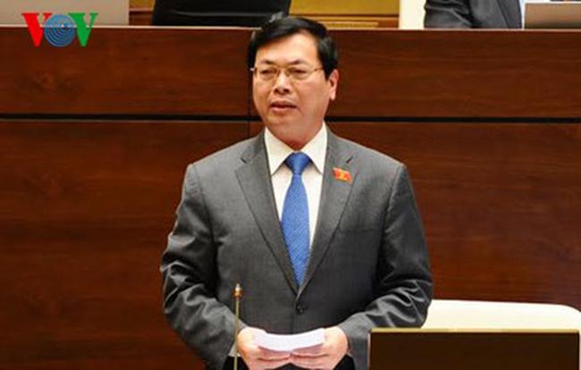 Bộ trưởng Bộ Công Thương: Ế nông sản, không thể trách nông dân được!