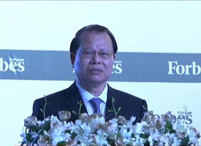Phó Thủ tướng Vũ Văn Ninh: Việt Nam có đủ khả năng để ổn định kinh tế vĩ mô