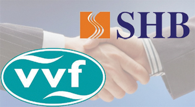"""""""Sức khỏe"""" của Tài chính Vinaconex trước ngày sáp nhập vào SHB"""