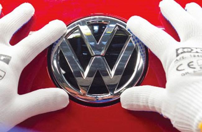CK châu Âu khó nhọc thoát khỏi bóng của Volkswagen