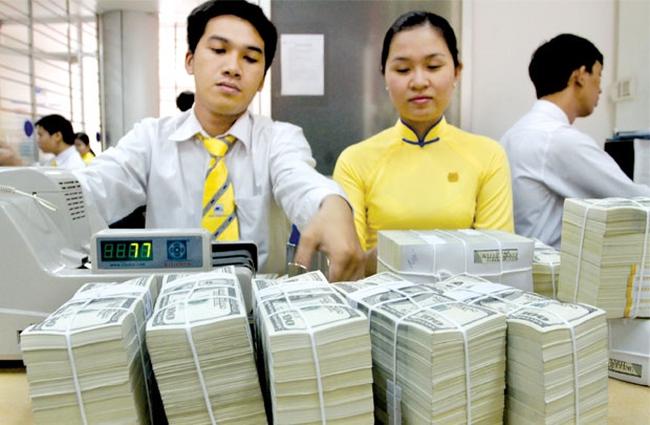 Tái cấu trúc ngân hàng: Kinh tế tư nhân vào cuộc
