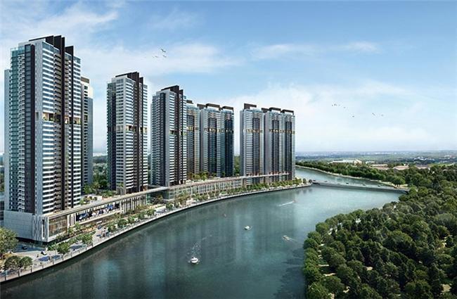 Thị trường bất động sản: 3 yếu tố thu hút NĐT ngoại
