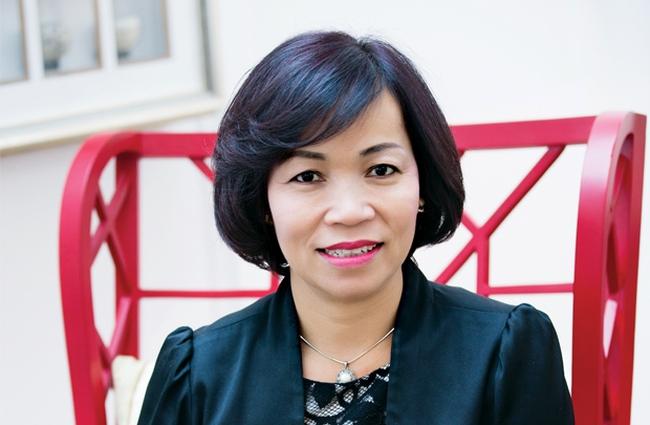 Triết lý lãnh đạo của chủ tịch Deloitte Việt Nam
