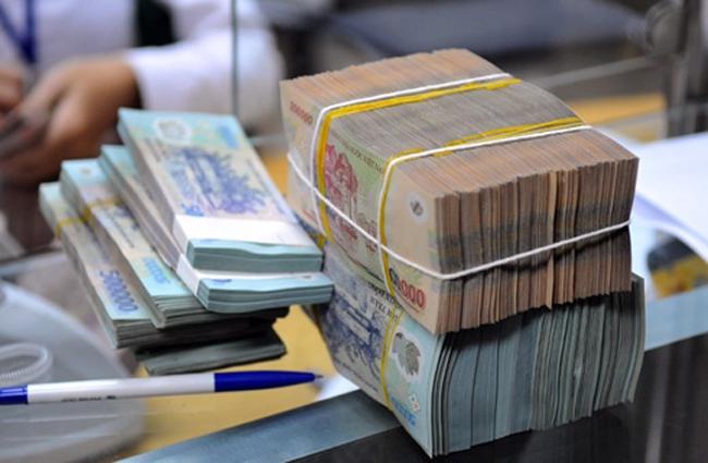 Tín dụng ngân hàng: Tăng trưởng mạnh mẽ