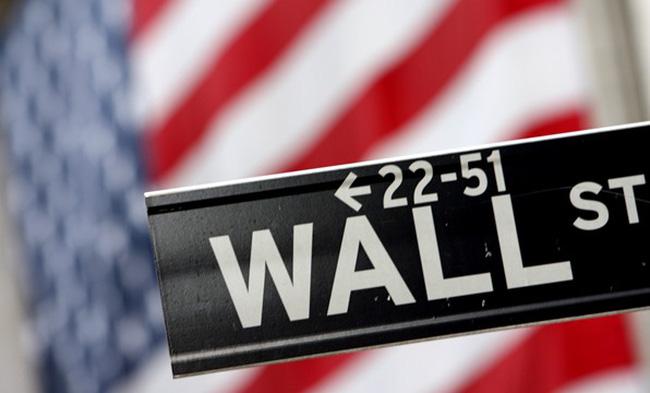 Thận trọng trước báo cáo thất nghiệp, phố Wall tăng nhẹ
