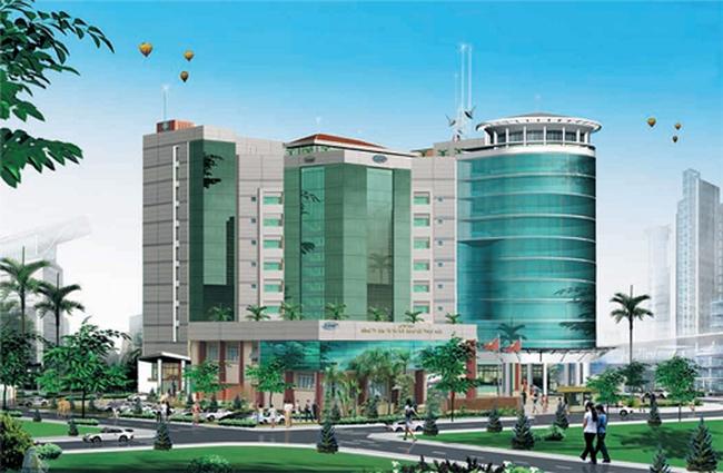 VSI tính chuyện chuyển nhượng dự án Waseco Plaza số 10 Phổ Quang