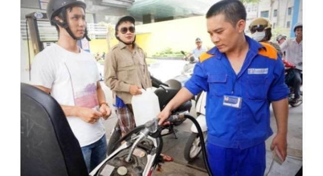 Giá xăng có thể giảm từ 500- 600 đồng/lít từ ngày 3/11