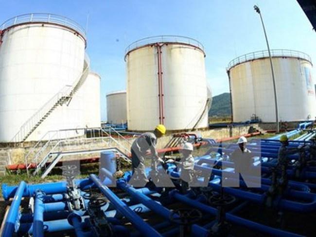 Mua dầu thô dự trữ quốc gia: Có thể cân nhắc lùi lại 1, 2 năm tới