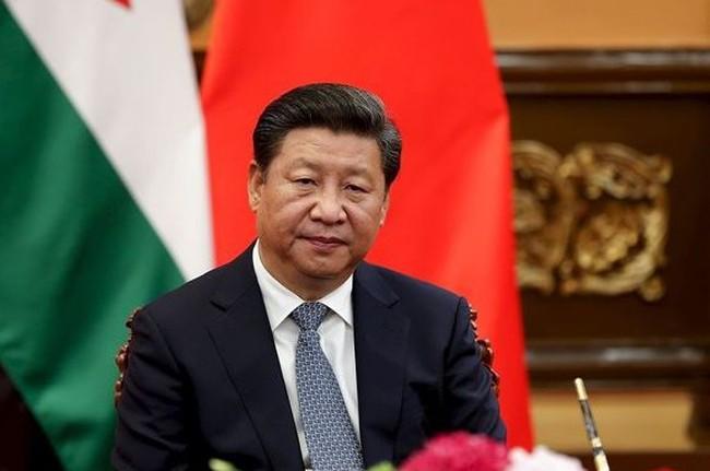 """Thêm một """"quan tham"""" Trung Quốc bị điều tra"""