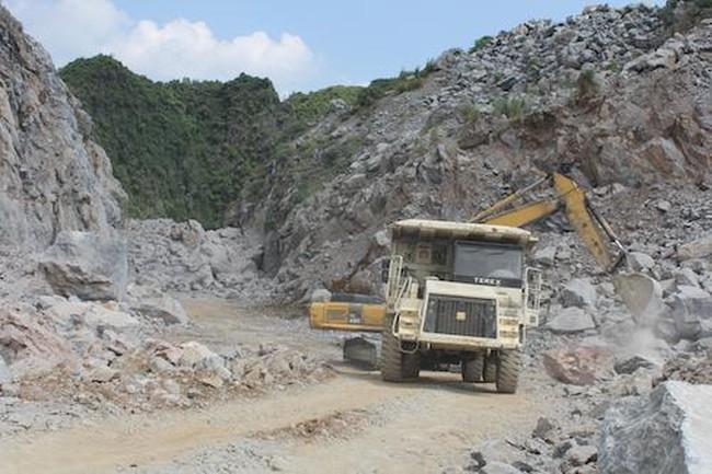 Tuấn Lộc sẽ trở thành NĐT chiến lược của công ty khai thác đá lớn nhất nhì tại khu vực phía Nam