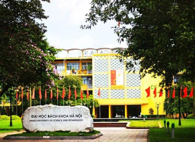 Thu hồi đất bị chiếm dụng ở Đại học Bách Khoa