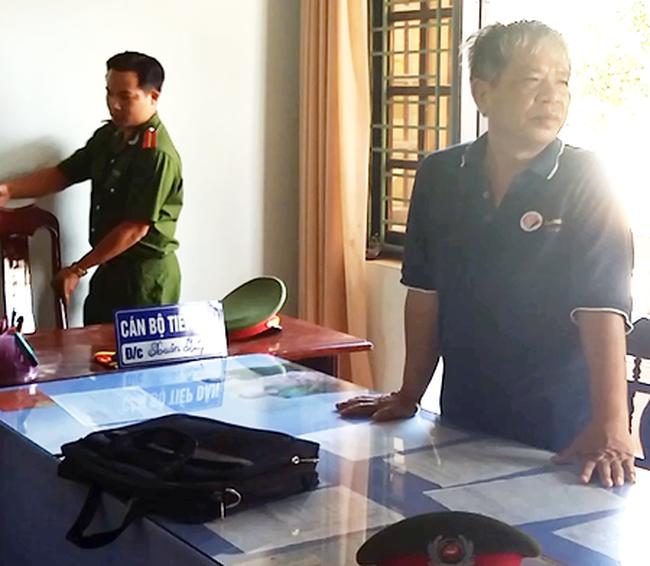 Bắt nguyên phó GĐ Ngân hàng Công thương CN Quảng Nam