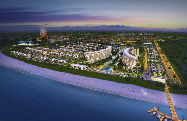 Grand World Phú Quốc cam kết nhận chuyển nhượng 150%giá trị mua ban đầu