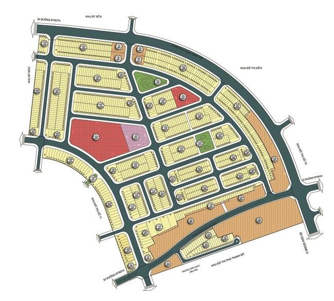 Chương trình ưu đãi dành cho khách mua Sentosa City
